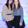 Ashling Kilduff &amp; Petra Jordan at the Peroni Moda Awards held in Powerscourt Townhouse Centre Dublin. Photo: Anthony Woods