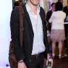 Conor Stevens pictured at the launch of the Peroni Pop Up Boutique on Castle Market Street Dublin. Photo: Anthony Woods