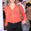 Eileen Cooney pictured at the launch of the Peroni Pop Up Boutique on Castle Market Street Dublin. Photo: Anthony Woods