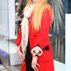 Fiona Foy Holland pictured at the launch of the Peroni Pop Up Boutique on Castle Market Street Dublin. Photo: Anthony Woods