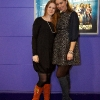 Selena Daly, Gillian Fitzpatrick at Pitch Perfect screening