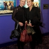 Barbara Coady, Liz Wells at Pitch Perfect screening