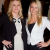 Emma Clinton and Laura Lynch @ Red Earth launch