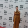 Grazia magazine's Paula Reed at the Scottish Fashion Awards
