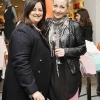 NO REPRO FEE. 23/03/2012. Pictured are (LtoR) Karen Higgins and Kate Coughlan at the Selected Femme/Home Spring Summer Launch Fashion Show at BT2 Grafton Street. Photo: Sasko Lazarov/Photocall Ireland