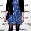 SARA STOKES AT  THE LAUNCH OF THE WEST COAST COOLER LIMITED EDITION COLLECTION BY SIMONE ROCHA AT CITY HALL DUBLIN  PIC BRIAN MCEVOY