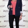 KRISTI KUUDISSIM  AT  THE LAUNCH OF THE WEST COAST COOLER LIMITED EDITION COLLECTION BY SIMONE ROCHA AT CITY HALL DUBLIN  PIC BRIAN MCEVOY