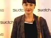 Kate ODowd @ Swatch Touch Launch