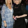 Nadia and Margaret Pfeifer at the Thank you Crumlin Love Mia fashoin show in the Convention centre-photo Kieran Harnett