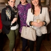 Ruth Belton, Laura Greer and Debbi Flynn. Official launch of Dublin's hottest new restaurant: Town Kildare Street.