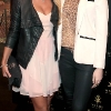 Karena Graham and Naomi Cullen pictured at the opening of  Wilde Bar Club and Venue in Wicklow Street ,DublinPic Brian McEvoy