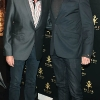 Alan Hughes and Karl Broderick pictured at the opening of  Wilde Bar Club and Venue in Wicklow Street ,DublinPic Brian McEvoy