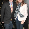 Derek Byrne and Liz Byrne pictured at the opening of  Wilde Bar Club and Venue in Wicklow Street ,DublinPic Brian McEvoy