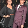 Amanda Mann and Sean McConnon pictured at the opening of  Wilde Bar Club and Venue in Wicklow Street ,DublinPic Brian McEvoy