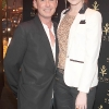 Stephen Kelly and Naomi Cullen pictured at the opening of  Wilde Bar Club and Venue in Wicklow Street ,DublinPic Brian McEvoy