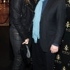 Geraldine Mahon and Ross Golden Bannon   pictured at the opening of  Wilde Bar Club and Venue in Wicklow Street ,DublinPic Brian McEvoy