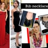 Accessory Alert: Bib Necklaces
