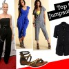 Top 5: Jumpsuits