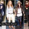What She Wears: Airport