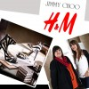 Jimmy Choo to design for H&M