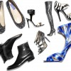 Jimmy Choo to design for H&M part II