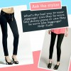 Ask the Stylist: Jeggings