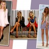 Celebrity Fashion Collections