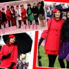 Best Dressed Lady at Leopardstown Races