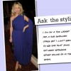 Ask the Stylist: Maxi Dress
