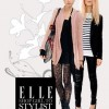 Win a stylist job at ELLE