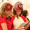 Win a hat by Philip Treacy trained milliner Martha Lynn