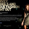 Win Tickets Harvey Nics AW 10 Show