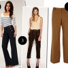 Trousers to Suit Your Body Shape