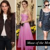 Muse of the Month: Natalie Portman