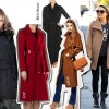 Top 5: Belted Coats