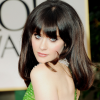 Beauty: Get Zooey Deschanel's Look