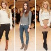 Street Style: Brown Thomas SS12 Preview
