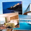 Style Hotel: Cliff House Hotel