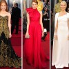 Red Carpet Watch: The Oscars 2012