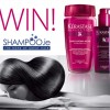 Win! Luxury Hair Care Products From Shampoo.ie