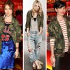 3 Ways to Wear: Army Jackets