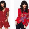 Go Buy Now: Jameela Jamil for Littlewoods