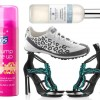 Fashion Week Survival Kit