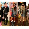 What She Wears: Electric Picnic