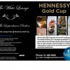 Win! Tickets to The Hennessy Gold Cup