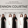 Live Blog of Lennon Courtney Launch @ Arnotts
