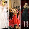Red Carpet Watch: The Oscars 2013