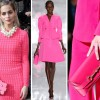 Accessory Alert: Pink Clutch Bag