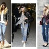 Ask The Stylist: How To Wear Boyfriend Jeans