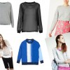 Trend We Like: Sweatshirts